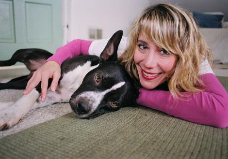 seattle dog trainer danette johnston